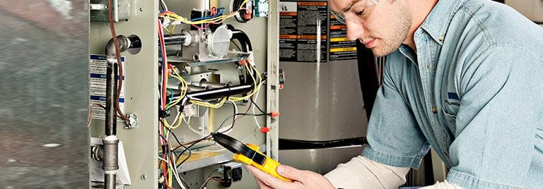 HVAC Service Training