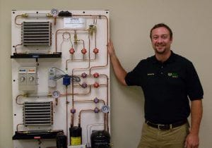 Studying for your HVAC Certification