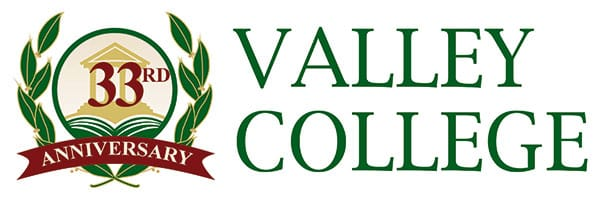 Valley College Logo