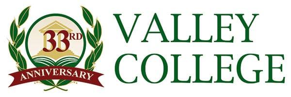 Valley College Logo